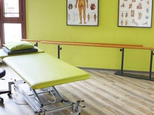 Physiotherapeuten (w/m/d) in Teil-oder Vollzeit (20-40 Std./Wo)