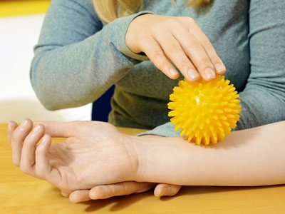 Ergotherapie für Erwachsene