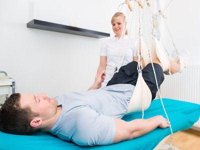 Physiotherapeuten (w/m/d) für den Bereich Manuelle Therapie in Teil- oder Vollzeit gesucht!