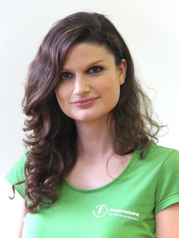 Raphaela Bücklein