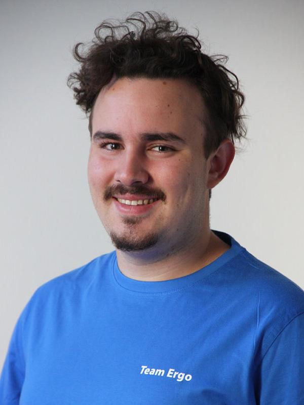 Jeremy Kösling